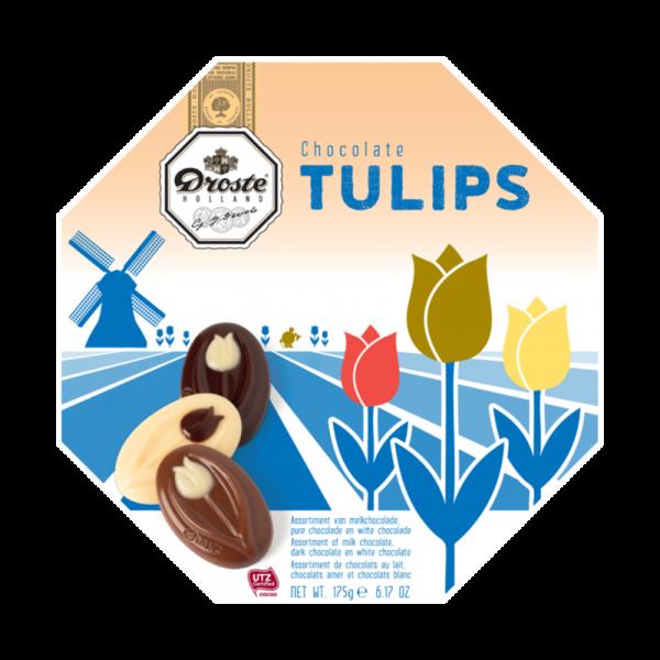 Droste Tulips